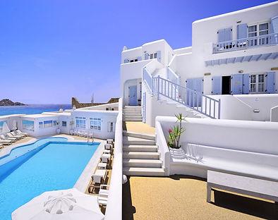 Petinos Hotel - pool view.jpg