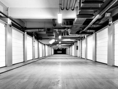 """Le""""risque"""" lié à l'investissement dans les parkings"""