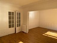 Salon parisien restauré - FIMAD