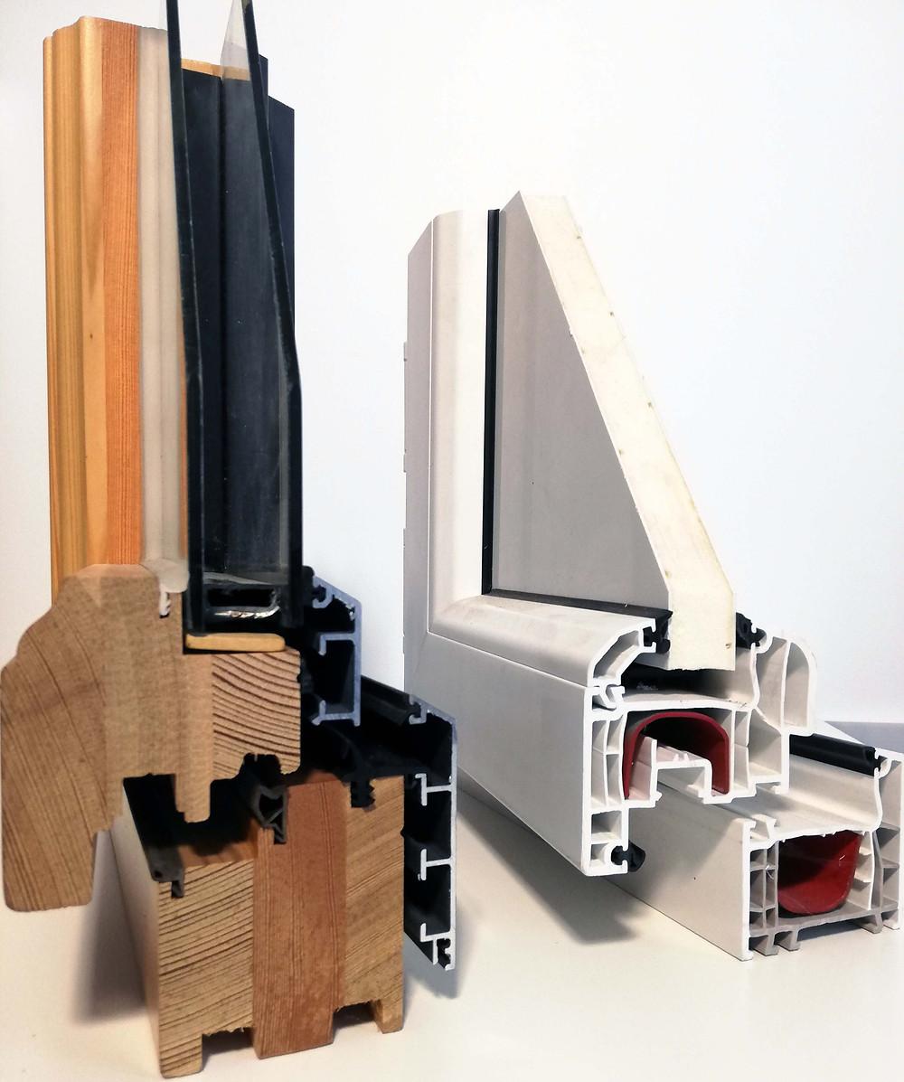 Assortiment-coupe-de-fenêtre-simple-vitrage-et-double-vitrage