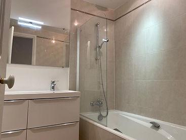 Restauration d'une salle de bain - FIMAD