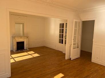 Rénovation complète d'un appartement - Paris 16ème (75)