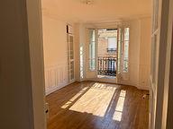 Réfection d'un salon parisien - FIMAD