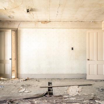Travaux de rénovation: les grandes étapes de la réfection d'un logement