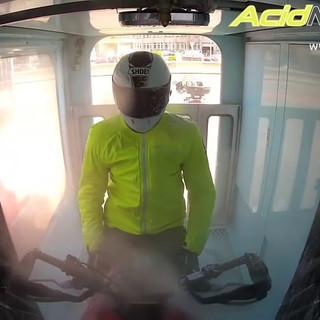 Bike Spa Honda