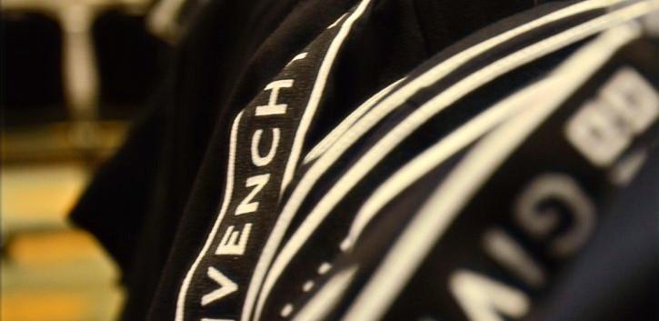 Givenchy Shirt's