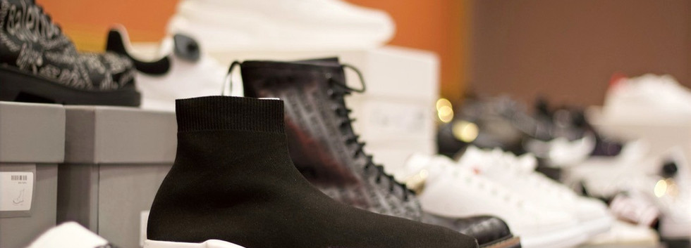 Designer Shoes on Sale In Vancouver