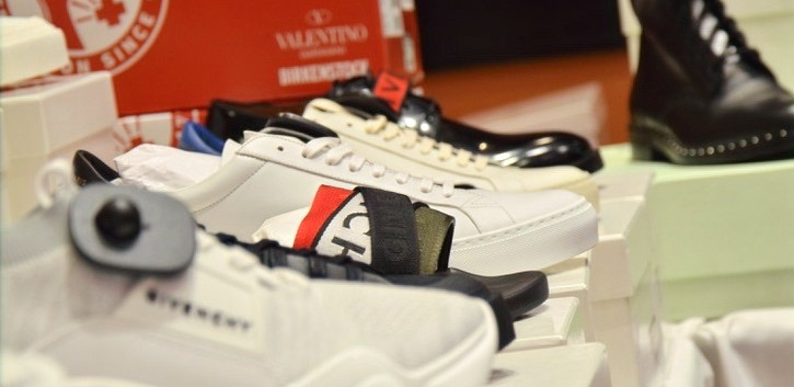 Men's Givenchy Shoes