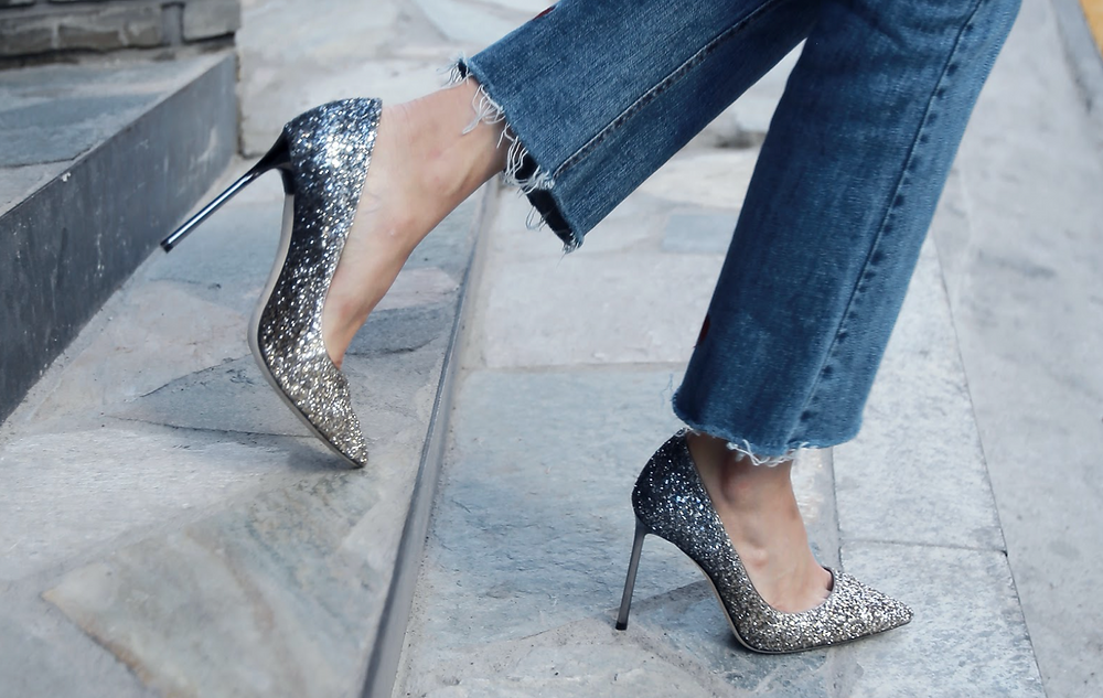 Jimmy Choo Shoes Always The Perfect Fit