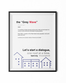 """the """"Grey Wave"""