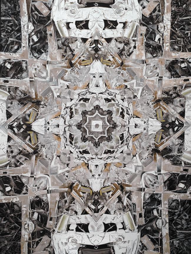 Mandala #13