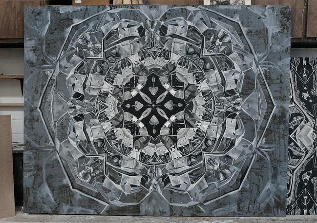 Mandala #22