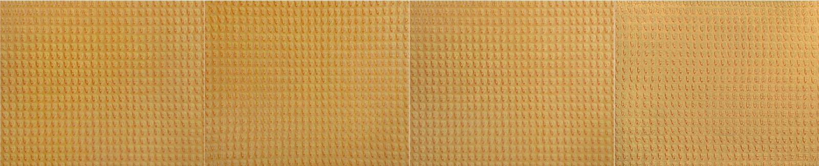 Thousand Buddha