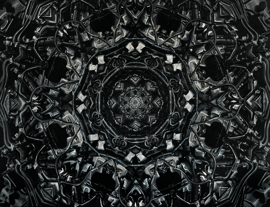 Mandala #44
