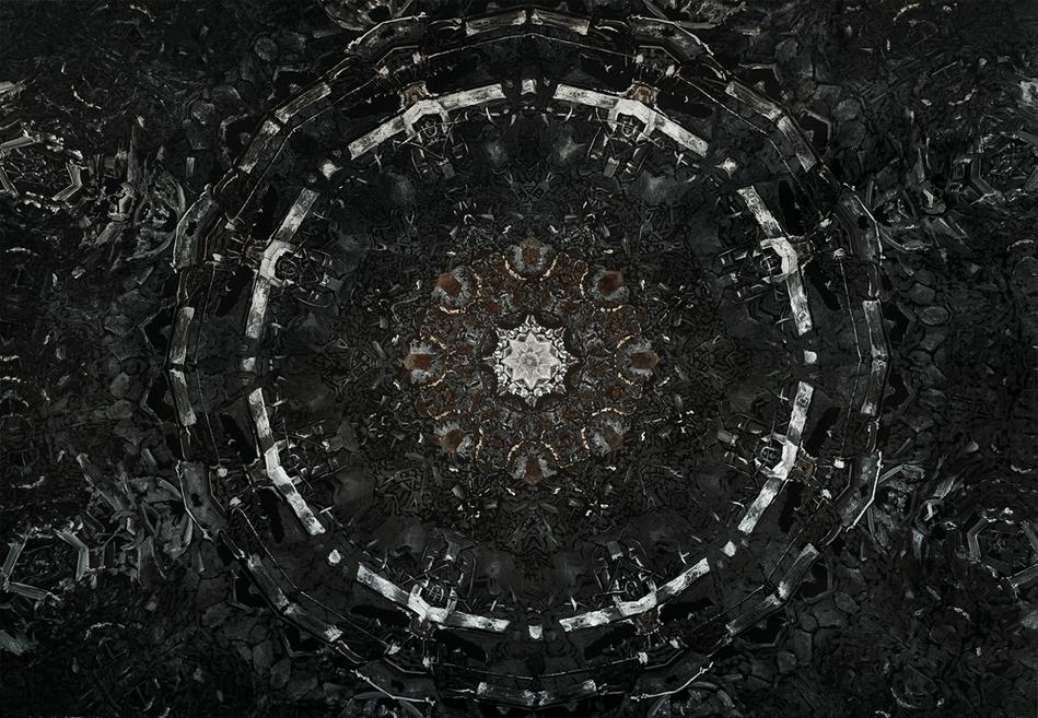 Mandala #43