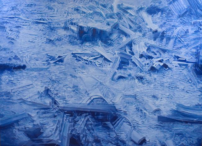 Still Image#111 WTC Ruins