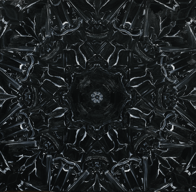 Mandala #40