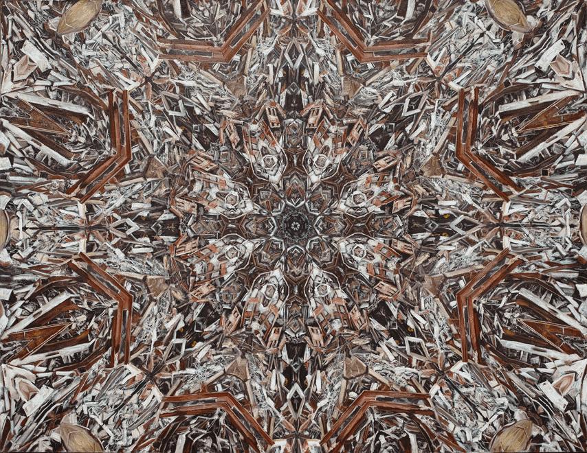 Mandala #28