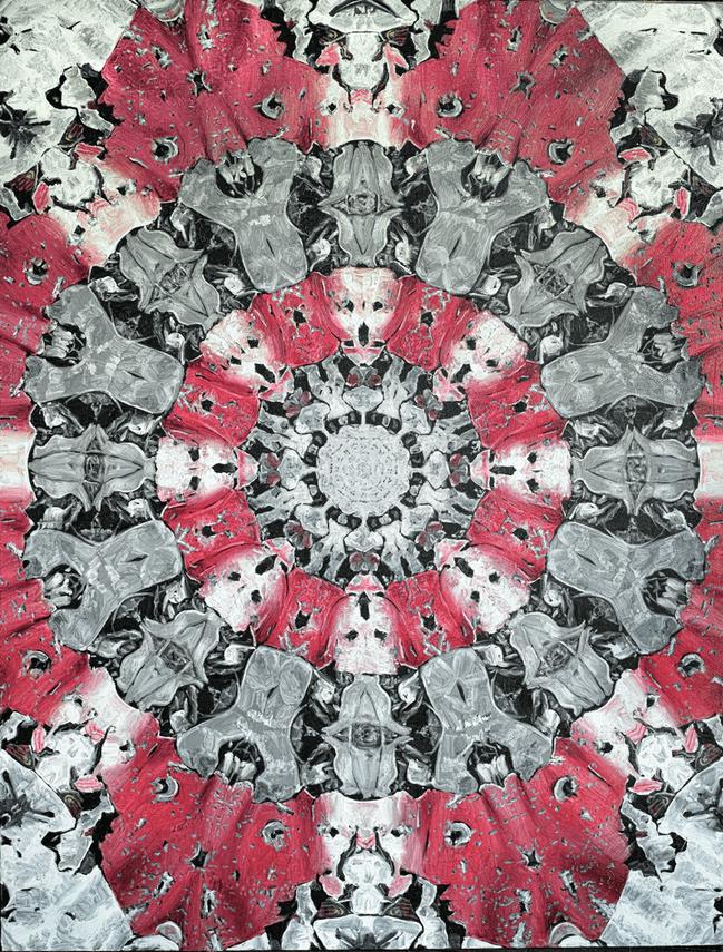 Mandala #48