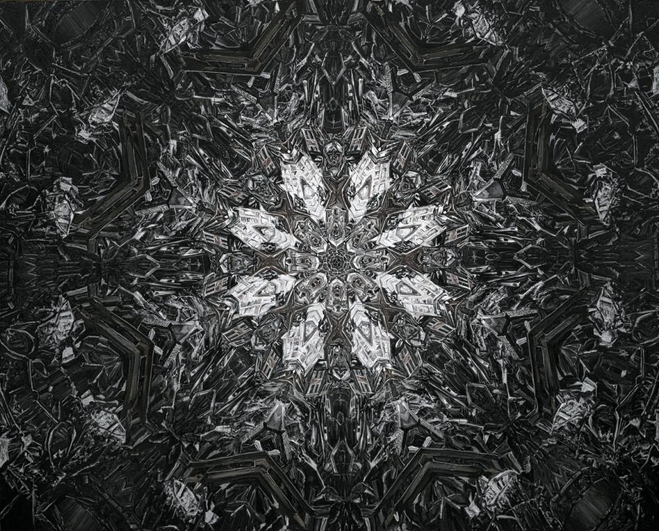 Mandala #36