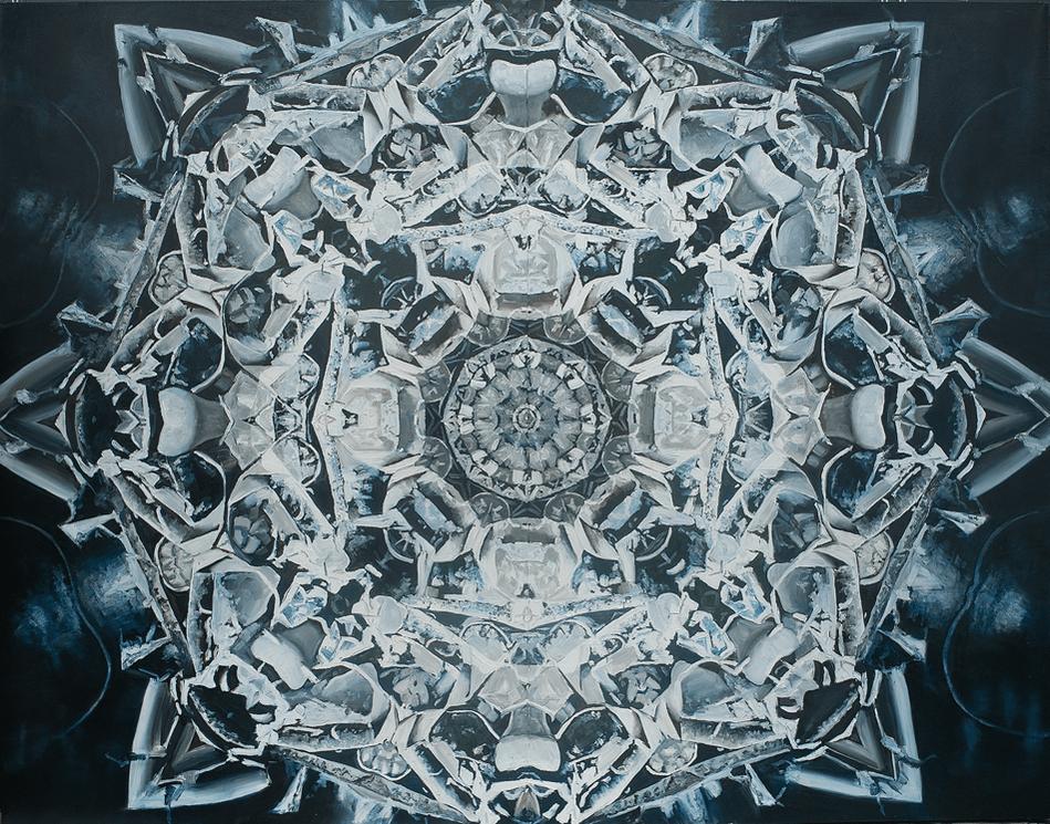 Mandala #14