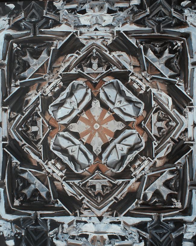 Mandala #19