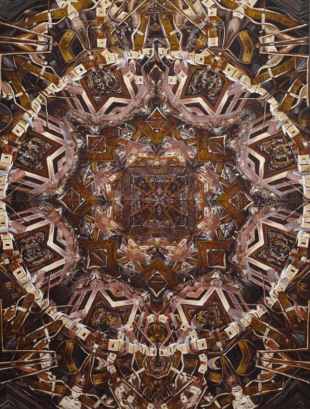 Mandala #12