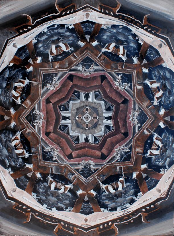 Mandala #18