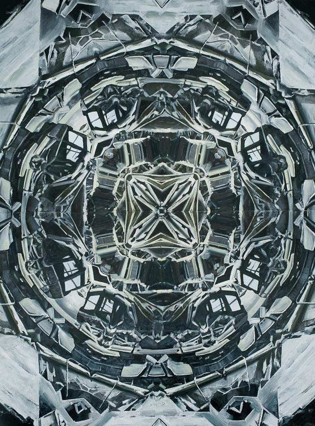 Mandala #16