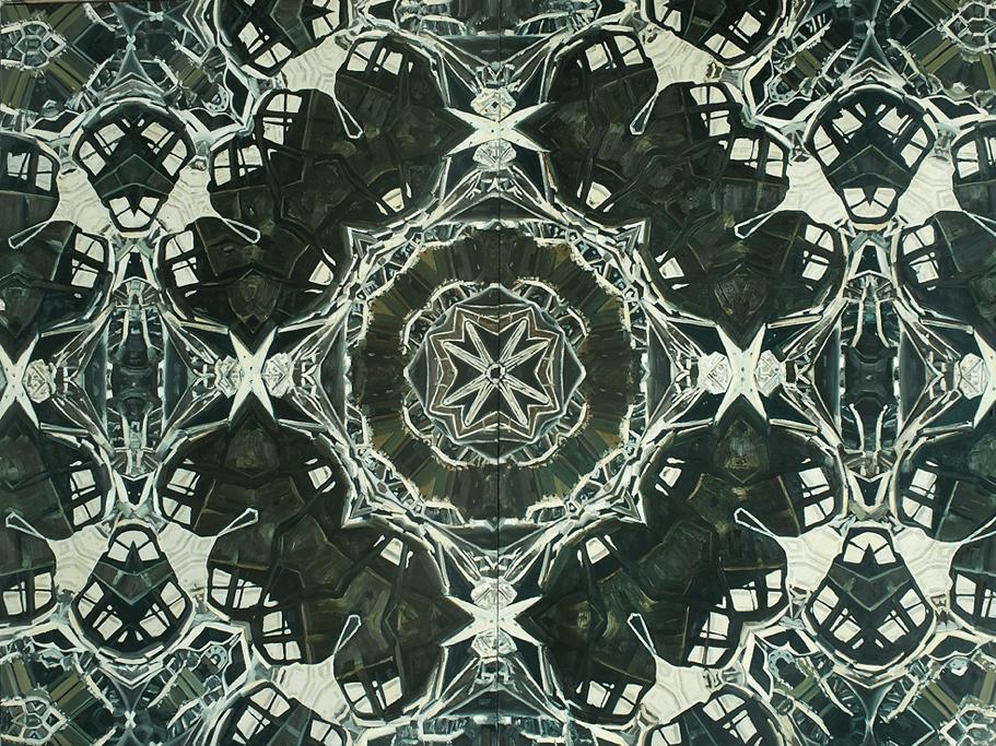 Mandala #17