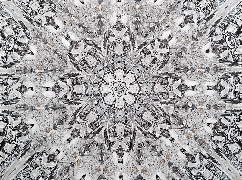 Mandala #29