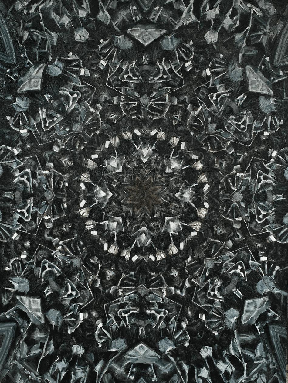 Mandala #36B