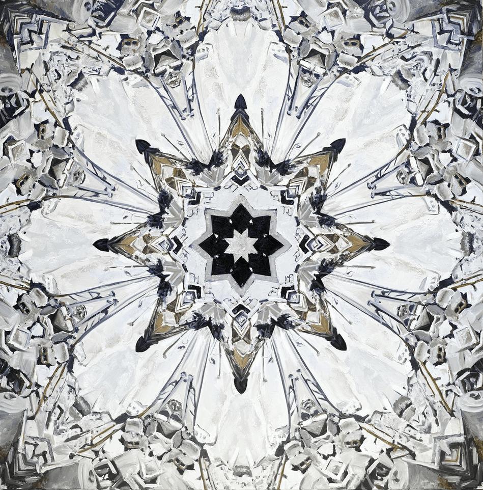 Mandala #60 Hope