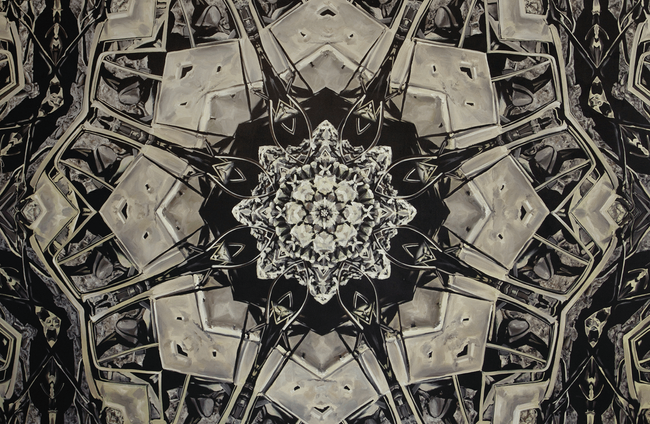 Mandala #21