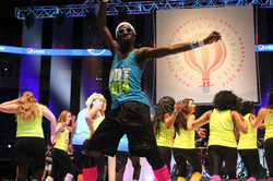 THON 2014- Harlem Shake