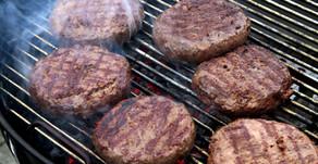 Surviving BBQ Season