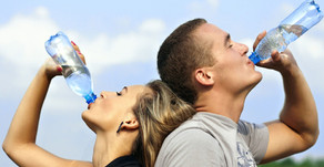 Hydrating During The Summer Months