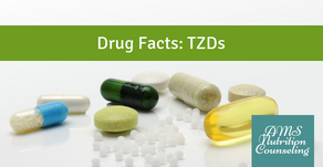 Drug Facts: TZDs