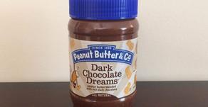 Healthier Swaps: Dark Chocolate Dreams for Nutella