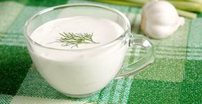 Healthier Swaps: Greek Yogurt for Sour Cream