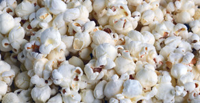 Healthier Swaps: Popcorn for Pirate's Booty