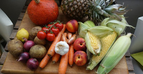 Reducing the Risk of Cancer Through Nutrition