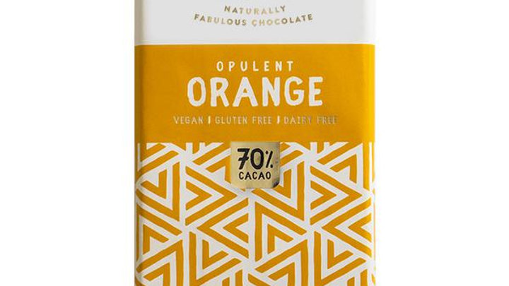 Enjoy Opulent Orange 35g