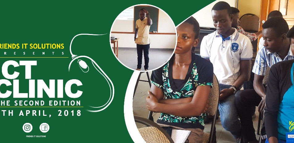 ICT Clinic The Second Edition For Teachers_By FITS