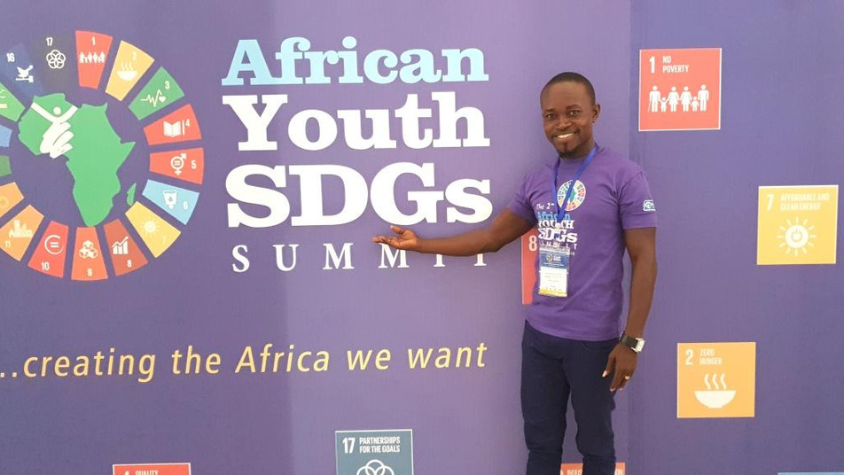 I am An SDG Advocate!