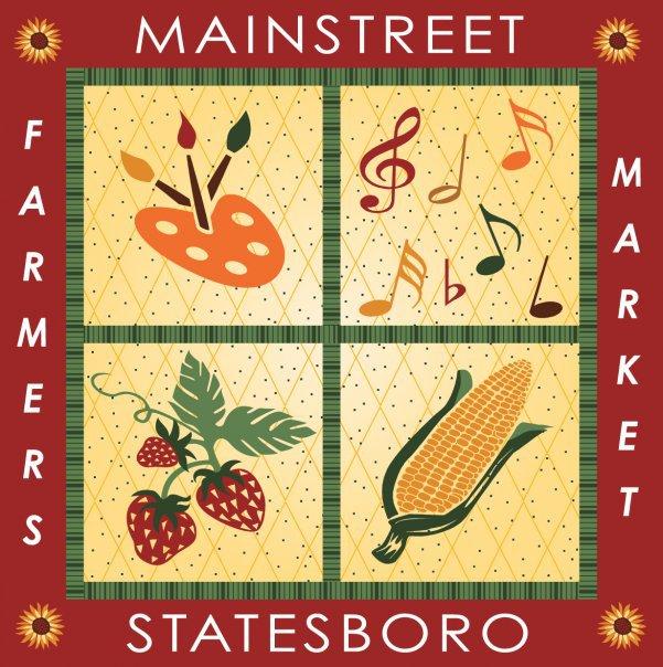 StatesboroMainstreetFarmersMarket
