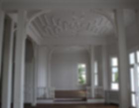 Restorasyon İç Mekan Öztek Mimarlık Restrasyon