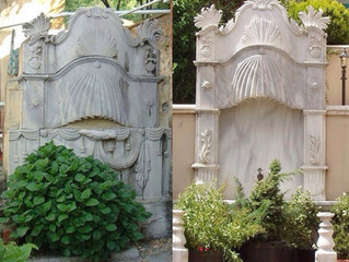 Restorasyon Öncesi ve Sonrası, Restorasyon Örnekleri