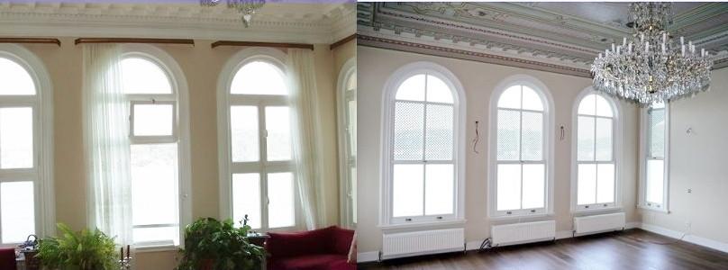 Restorasyon İç Mekan, Öncesi & Sonrası