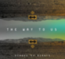 The Way to Us Front Cover.jpg